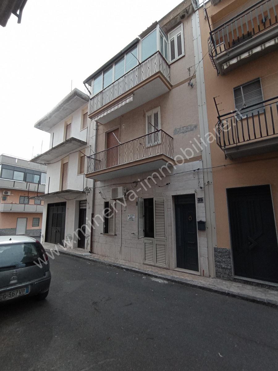Casa indipendente trilocale in vendita a Carlentini (SR)