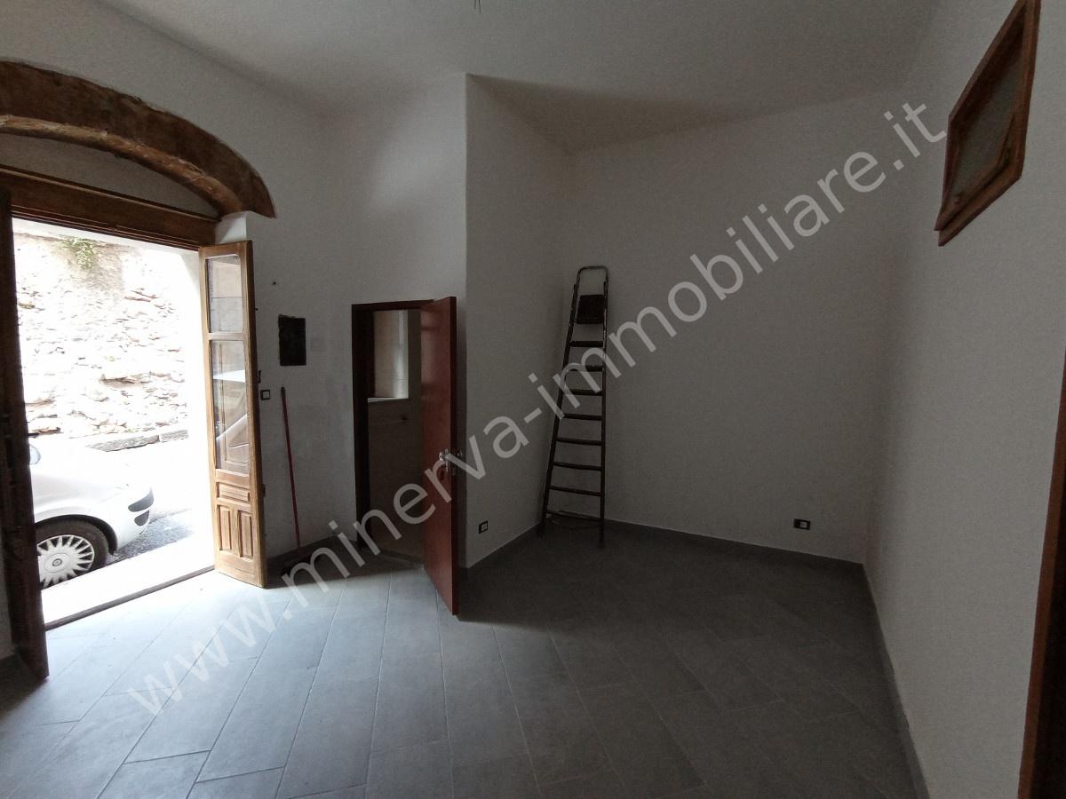 Appartamento indipendente bilocale in vendita a Lentini (SR)