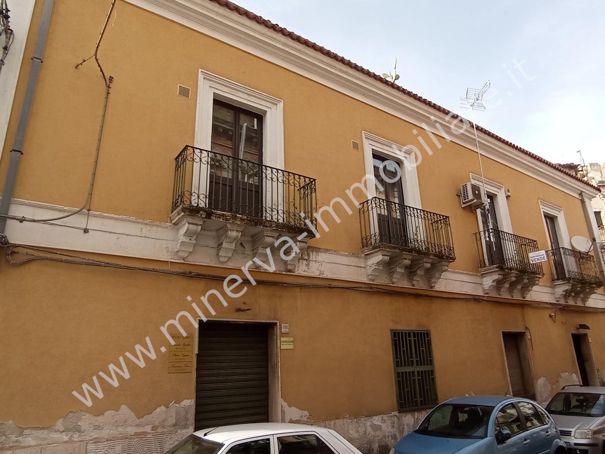 Appartamento trilocale in vendita a Lentini (SR)