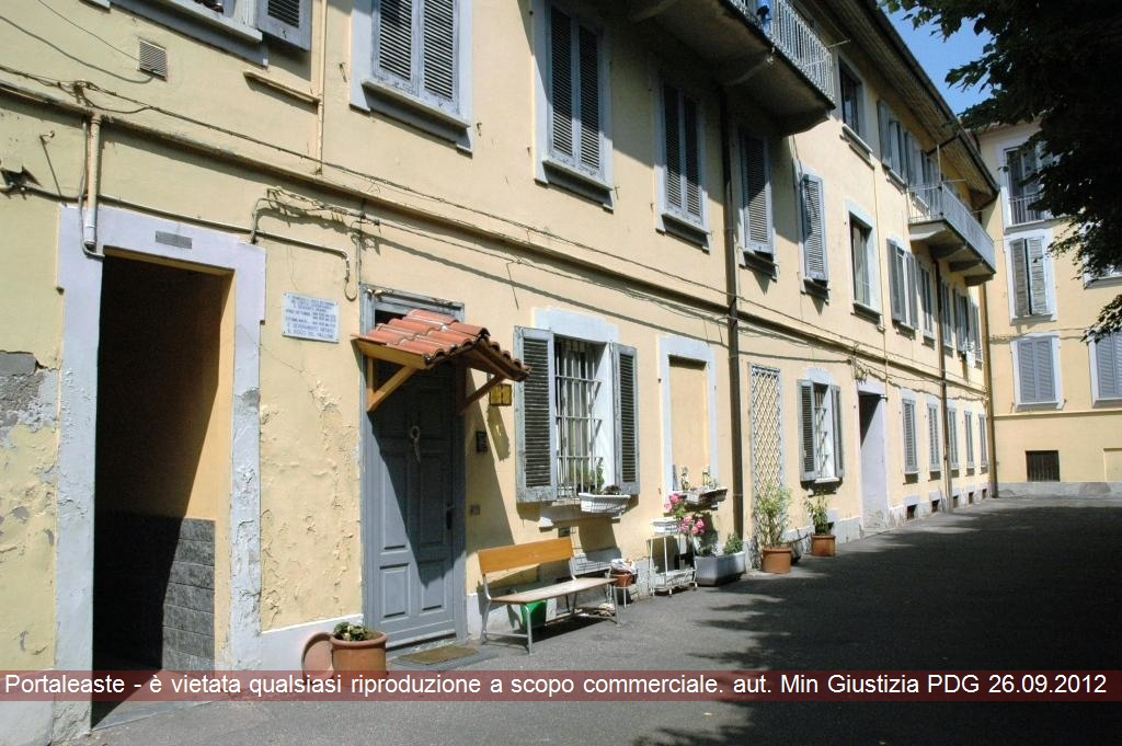 Appartamento in vendita Rif. 10054698