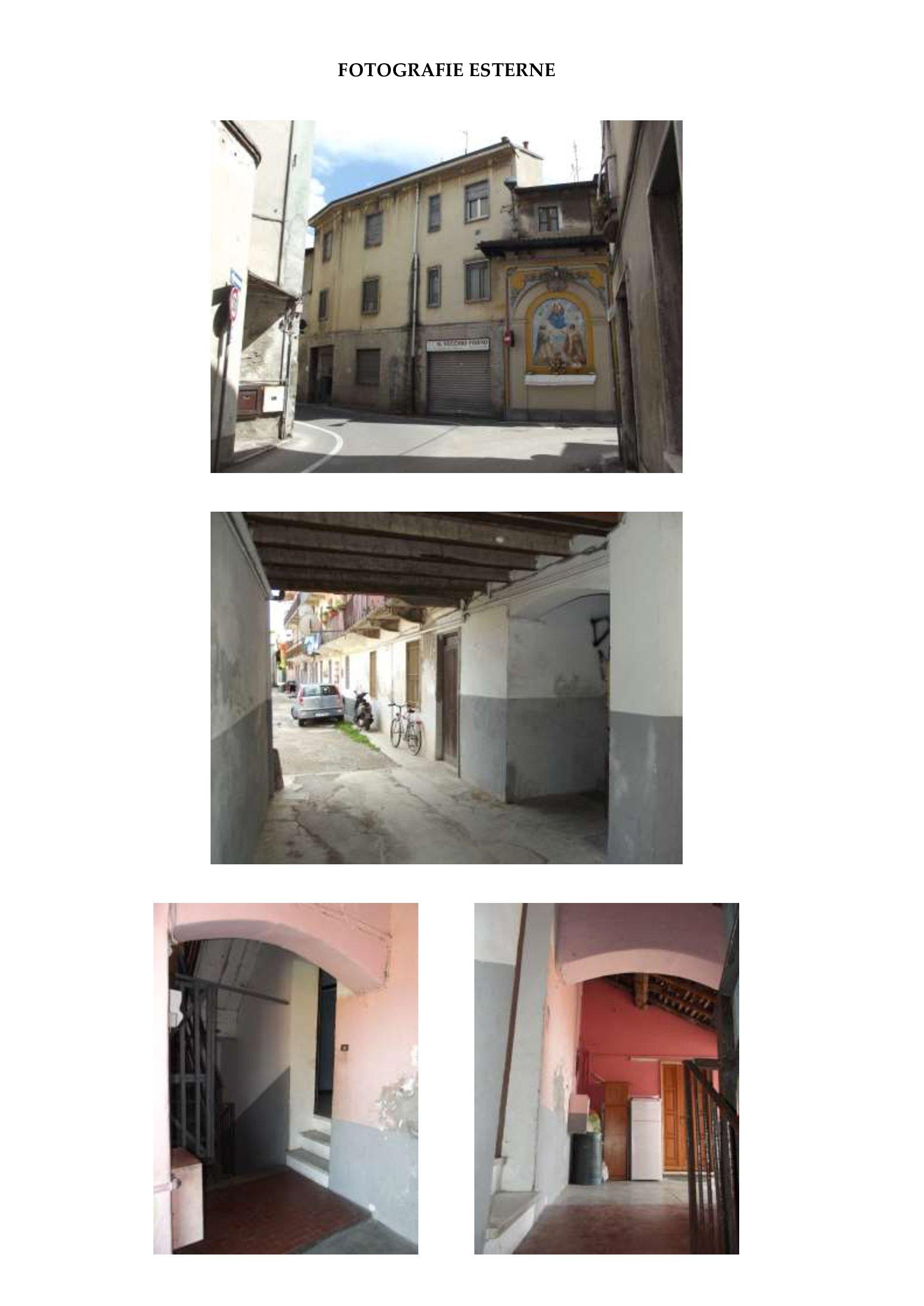 Appartamento in vendita Rif. 10054699