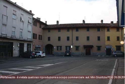 Bilocale Giussano Piazza N. Sauro, 4 2