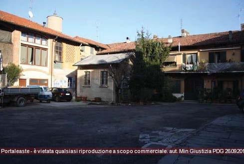 Bilocale Giussano Piazza N. Sauro, 4 1