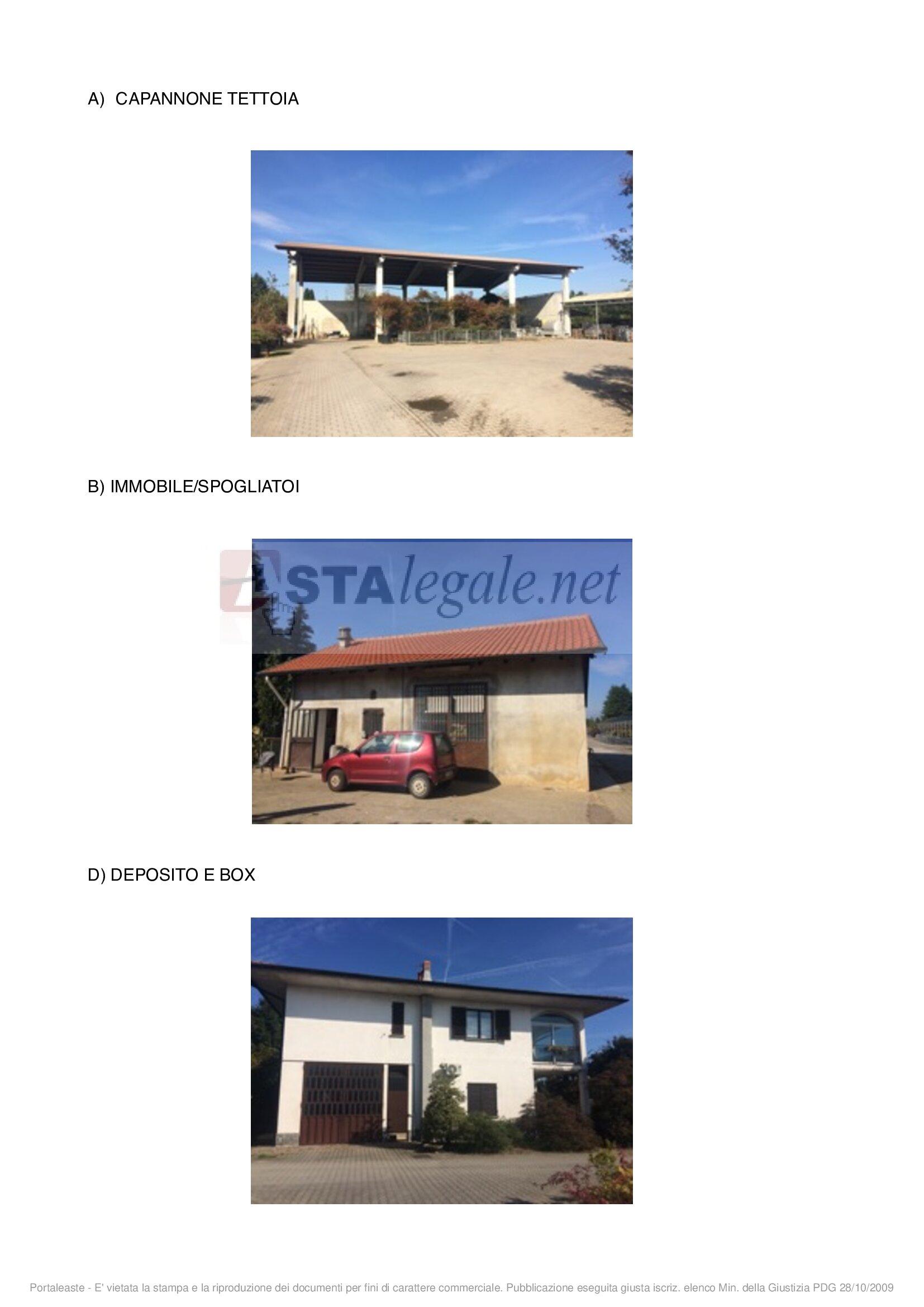 Rustico / Casale in vendita Rif. 11814522