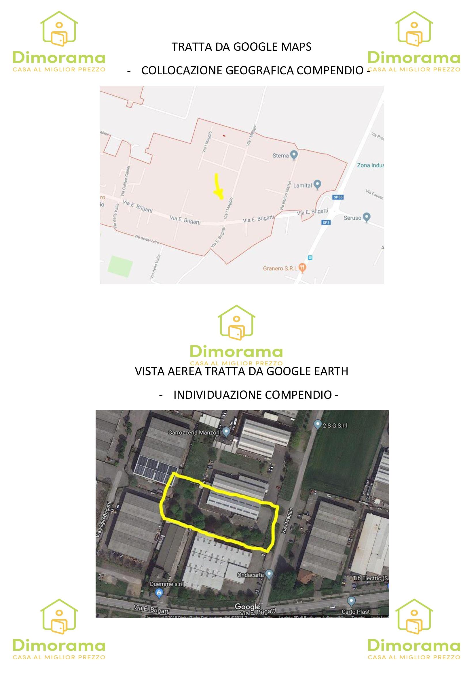 Stabile / Palazzo in vendita Rif. 11287791
