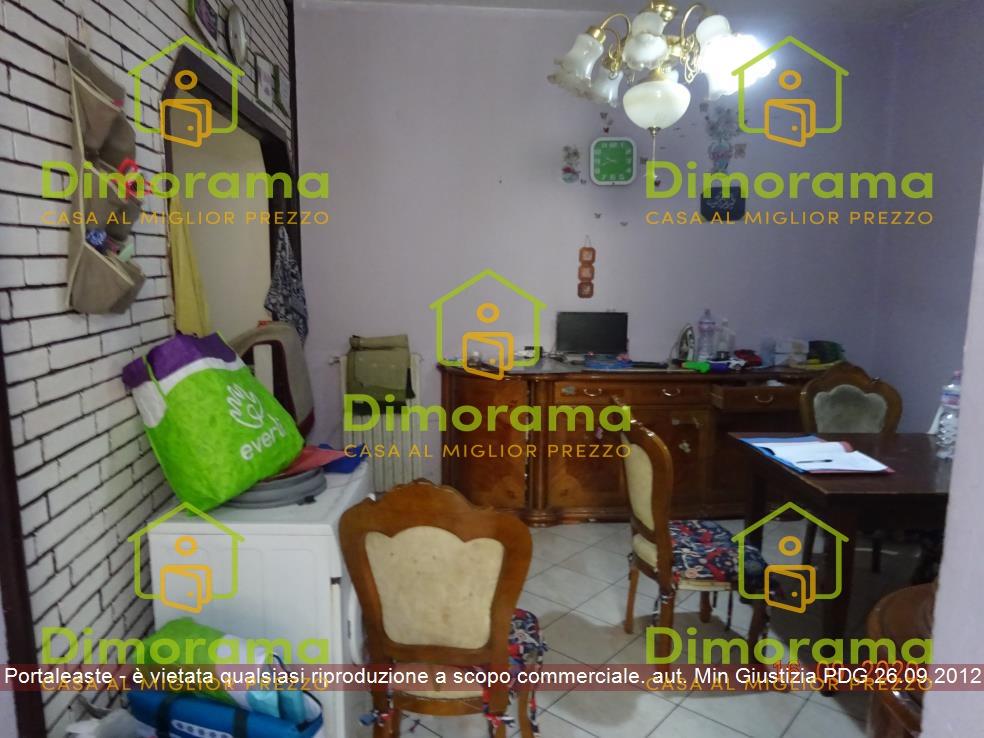 Appartamento trilocale in vendita a Seveso (MB)