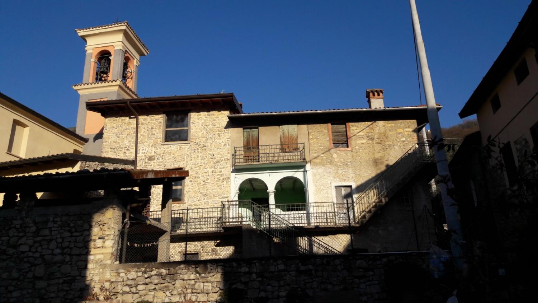 Casa Semindipendente in Vendita MONTE ISOLA