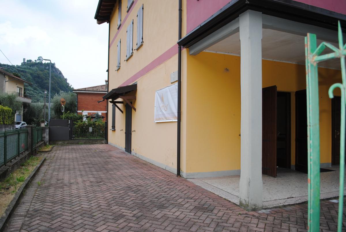 Appartamento in vendita a Marone, 4 locali, prezzo € 190.000 | PortaleAgenzieImmobiliari.it