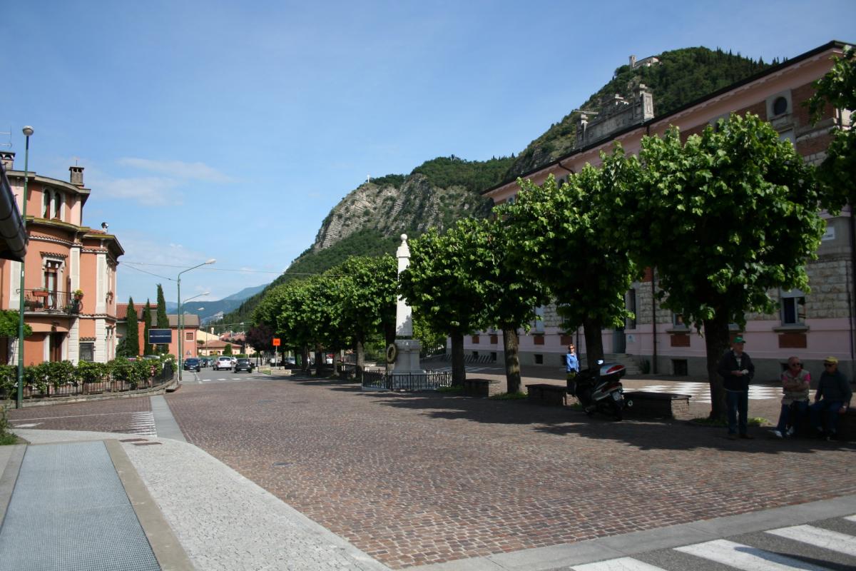 Appartamento in vendita a Provaglio d'Iseo, 4 locali, prezzo € 85.000 | PortaleAgenzieImmobiliari.it