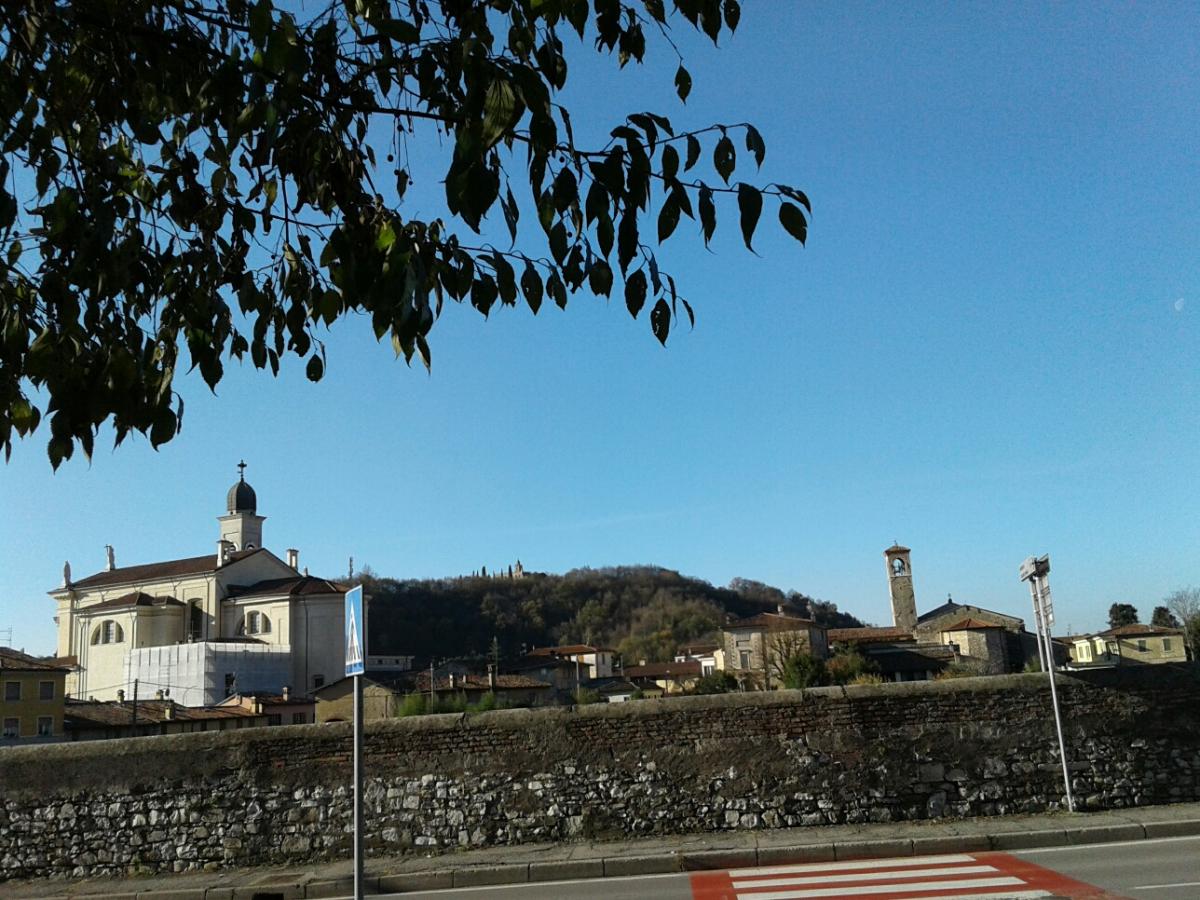 Appartamento in vendita a Gussago, 2 locali, prezzo € 40.000   PortaleAgenzieImmobiliari.it