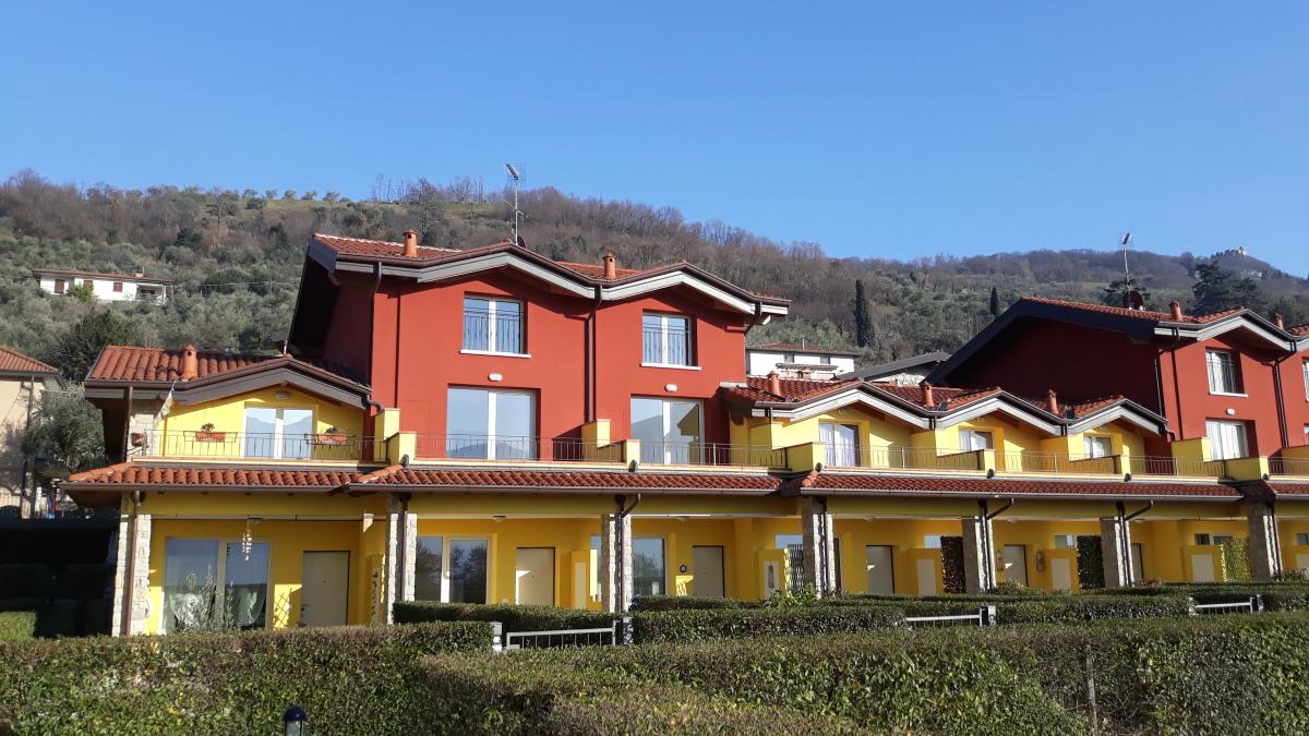 Appartamento in vendita Rif. 11568402