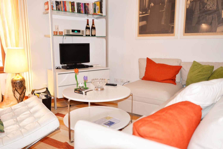 Appartamento in vendita a Iseo, 2 locali, prezzo € 159.000   CambioCasa.it