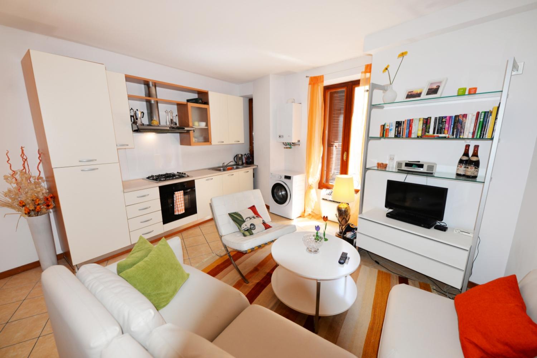 Appartamento in vendita a Iseo, 3 locali, prezzo € 159.000   PortaleAgenzieImmobiliari.it