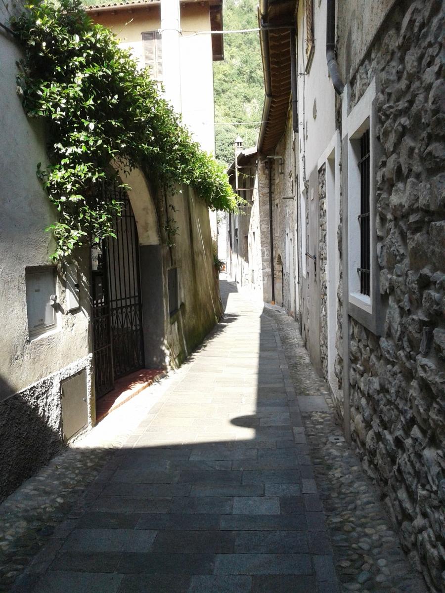 Appartamento in vendita a Marone, 2 locali, prezzo € 39.000   PortaleAgenzieImmobiliari.it