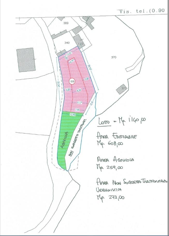 Terreno Edificabile Comm.le/Ind.le in vendita a Monte Isola, 1 locali, prezzo € 66.000 | CambioCasa.it