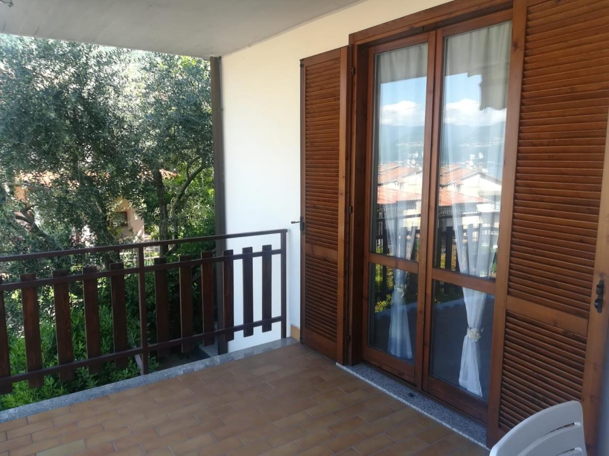 Appartamento in vendita a Sale Marasino, 2 locali, prezzo € 99.000 | PortaleAgenzieImmobiliari.it