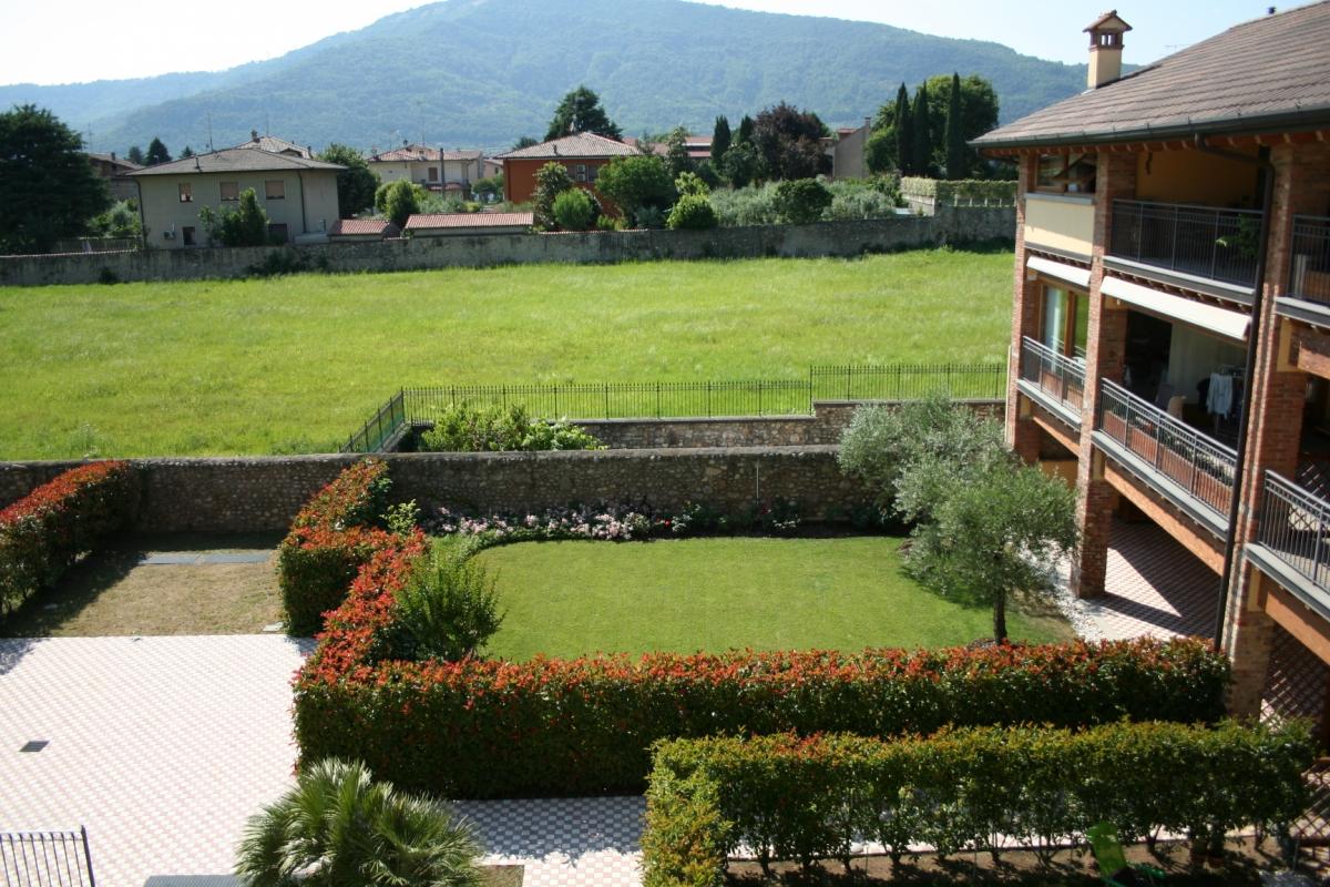 Appartamento in vendita a Corte Franca, 2 locali, prezzo € 119.000 | PortaleAgenzieImmobiliari.it