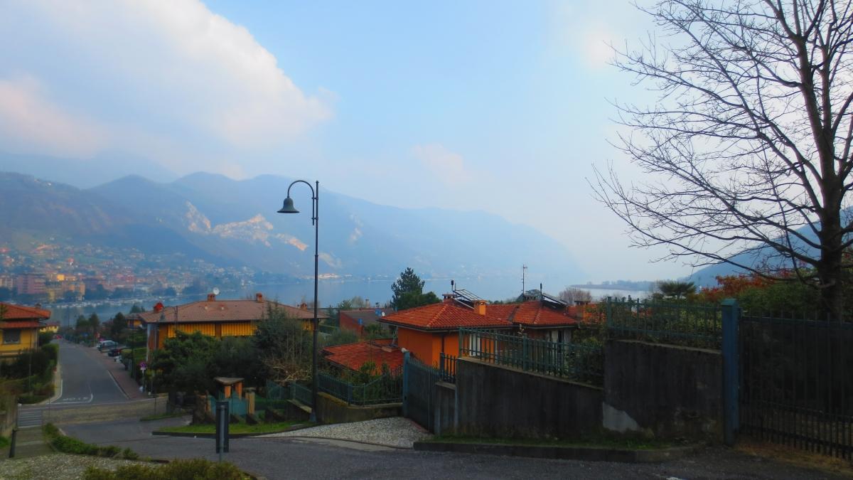 Villa a Schiera in vendita a Paratico, 3 locali, prezzo € 159.000 | PortaleAgenzieImmobiliari.it