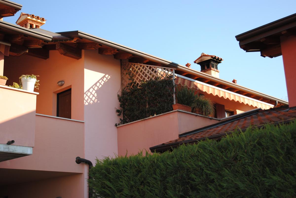 Appartamento in vendita a Passirano, 4 locali, prezzo € 199.000 | PortaleAgenzieImmobiliari.it