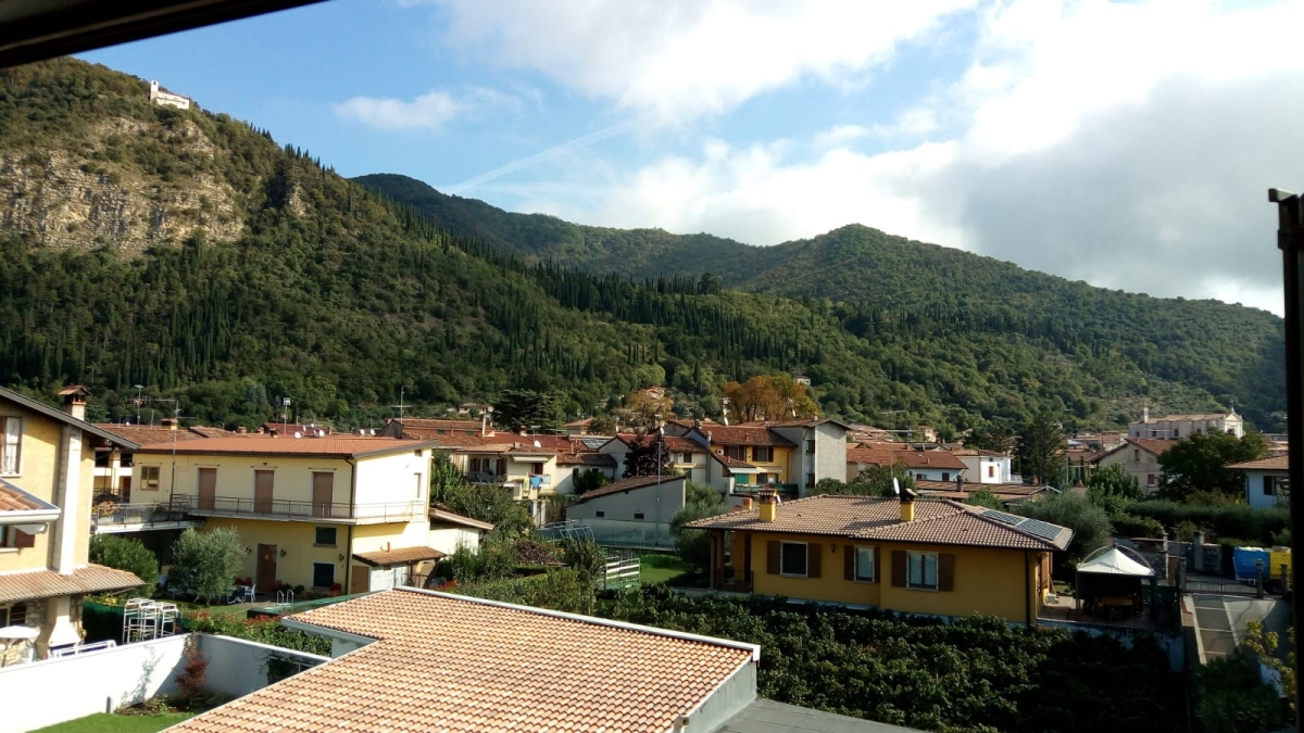Appartamento in vendita a Provaglio d'Iseo, 3 locali, prezzo € 115.000 | PortaleAgenzieImmobiliari.it