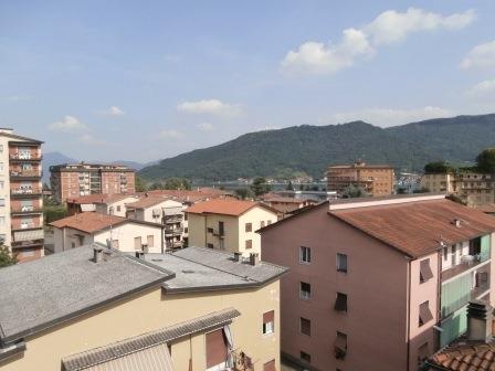 Casa semi indipendente trilocale in vendita a Sarnico (BG)