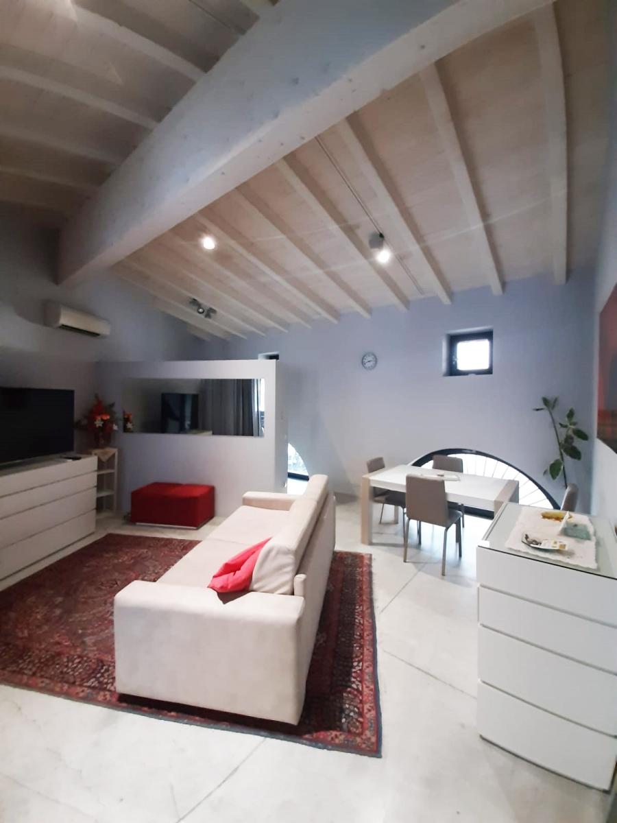 Appartamento bilocale in vendita a Sarnico (BG)