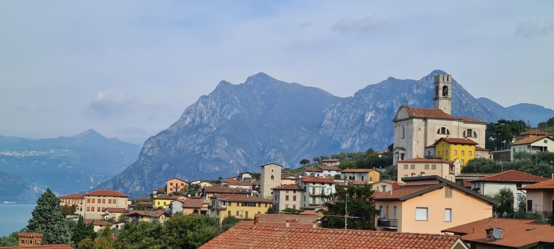 Appartamento in vendita a Monte Isola, 2 locali, prezzo € 65.000 | CambioCasa.it
