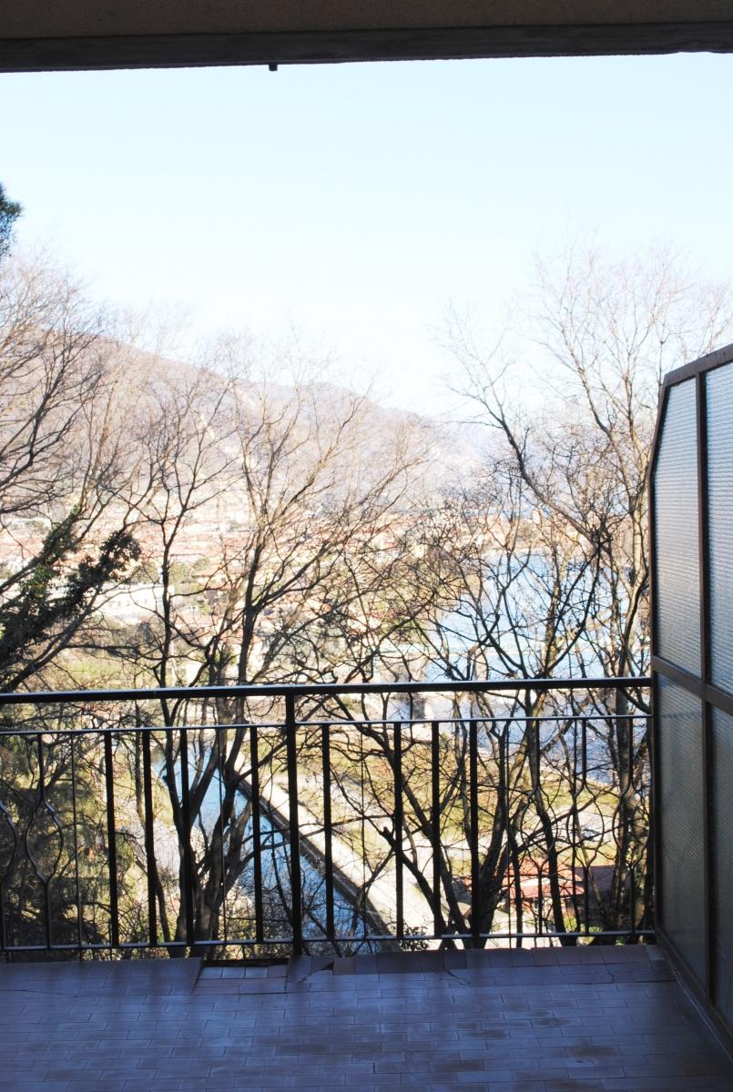 Appartamento trilocale in vendita a Villongo (BG)