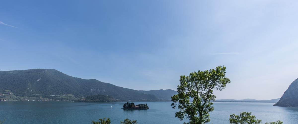 Appartamento in vendita a Monte Isola, 4 locali, prezzo € 99.000 | PortaleAgenzieImmobiliari.it