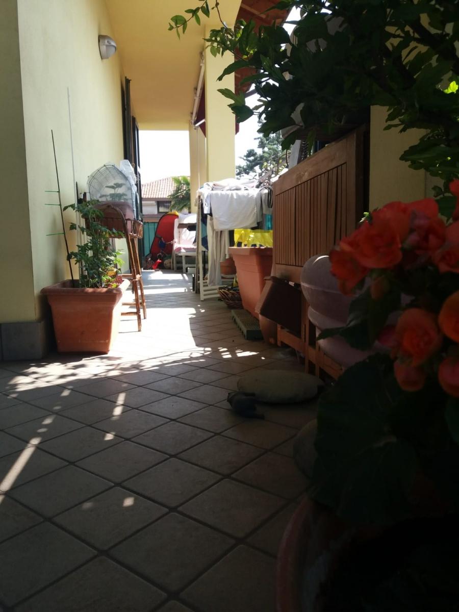 Appartamento in vendita a Villongo (BG)