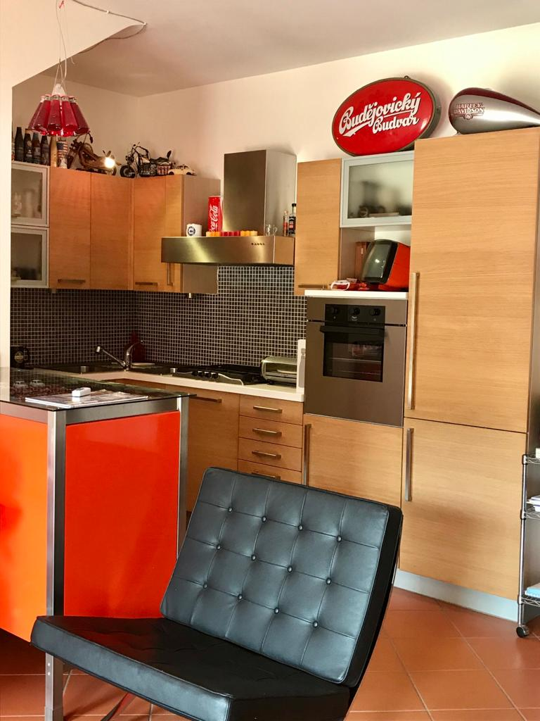 Appartamento in vendita a Monticelli Brusati, 2 locali, prezzo € 140.000   PortaleAgenzieImmobiliari.it