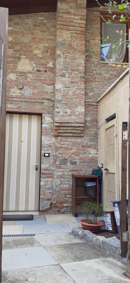 Appartamento in vendita a Provaglio d'Iseo, 2 locali, prezzo € 79.000 | PortaleAgenzieImmobiliari.it
