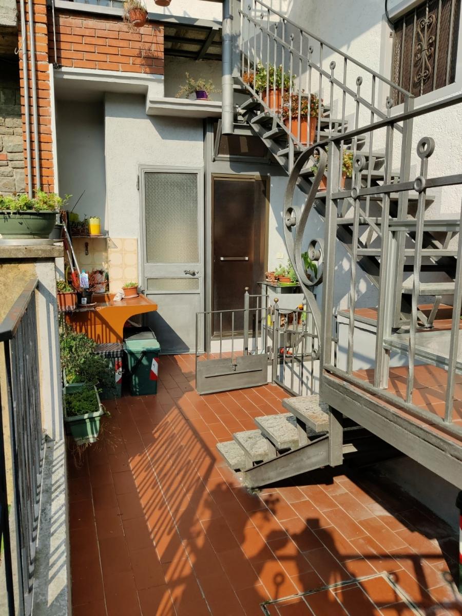 Appartamento in vendita a Sulzano, 3 locali, prezzo € 70.000 | CambioCasa.it