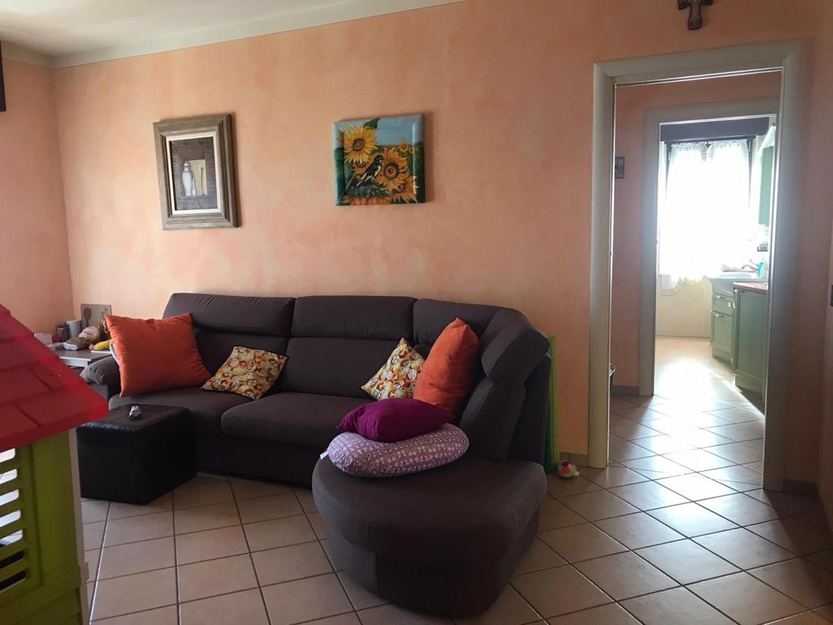 Appartamento in vendita a Cazzago San Martino, 4 locali, prezzo € 197.000 | PortaleAgenzieImmobiliari.it