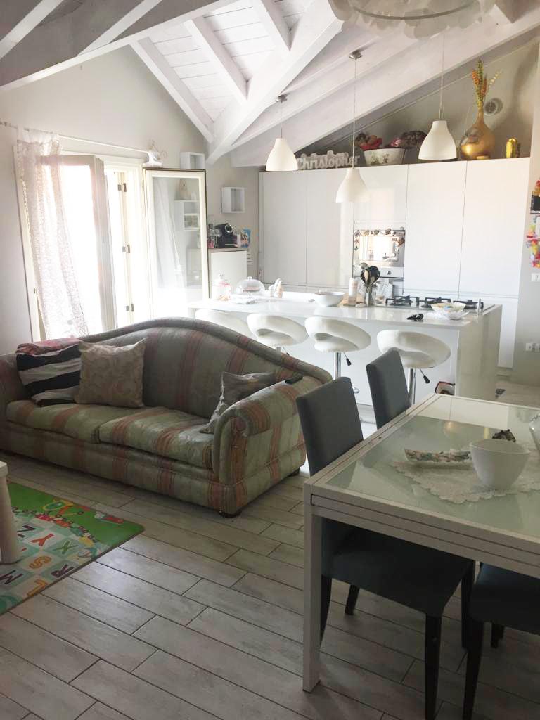 Appartamento in vendita a Capriolo, 3 locali, prezzo € 140.000 | PortaleAgenzieImmobiliari.it