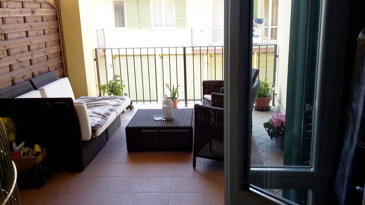 Appartamento in vendita a Provaglio d'Iseo, 3 locali, prezzo € 197.000 | CambioCasa.it