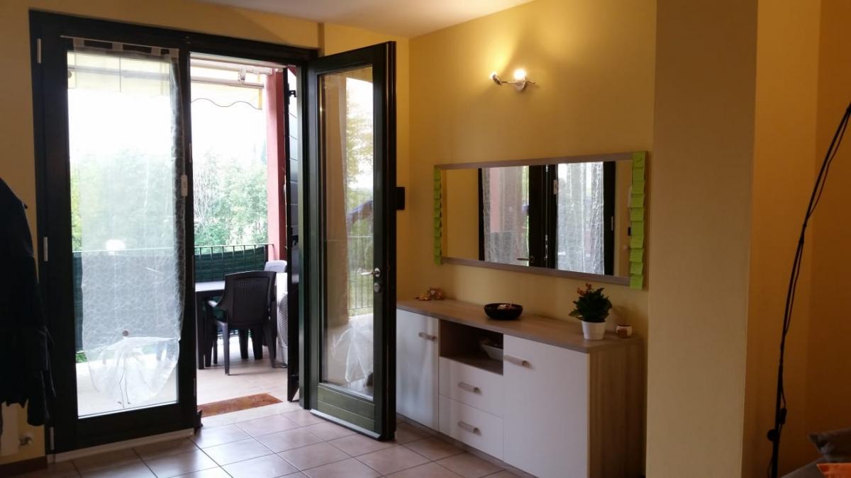 Appartamento in vendita a Iseo, 3 locali, prezzo € 179.000 | PortaleAgenzieImmobiliari.it