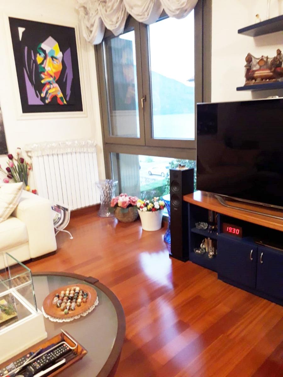 Attico / Mansarda in vendita a Iseo, 3 locali, prezzo € 510.000 | PortaleAgenzieImmobiliari.it