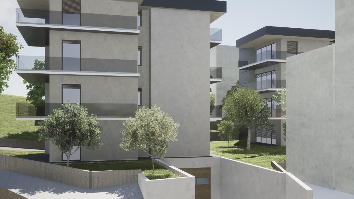 Appartamento in vendita a Sarnico, 3 locali, prezzo € 209.000 | PortaleAgenzieImmobiliari.it
