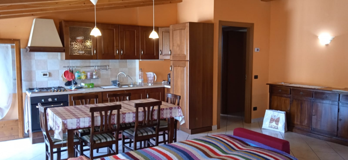 Appartamento in vendita a Paratico, 4 locali, prezzo € 155.000   PortaleAgenzieImmobiliari.it