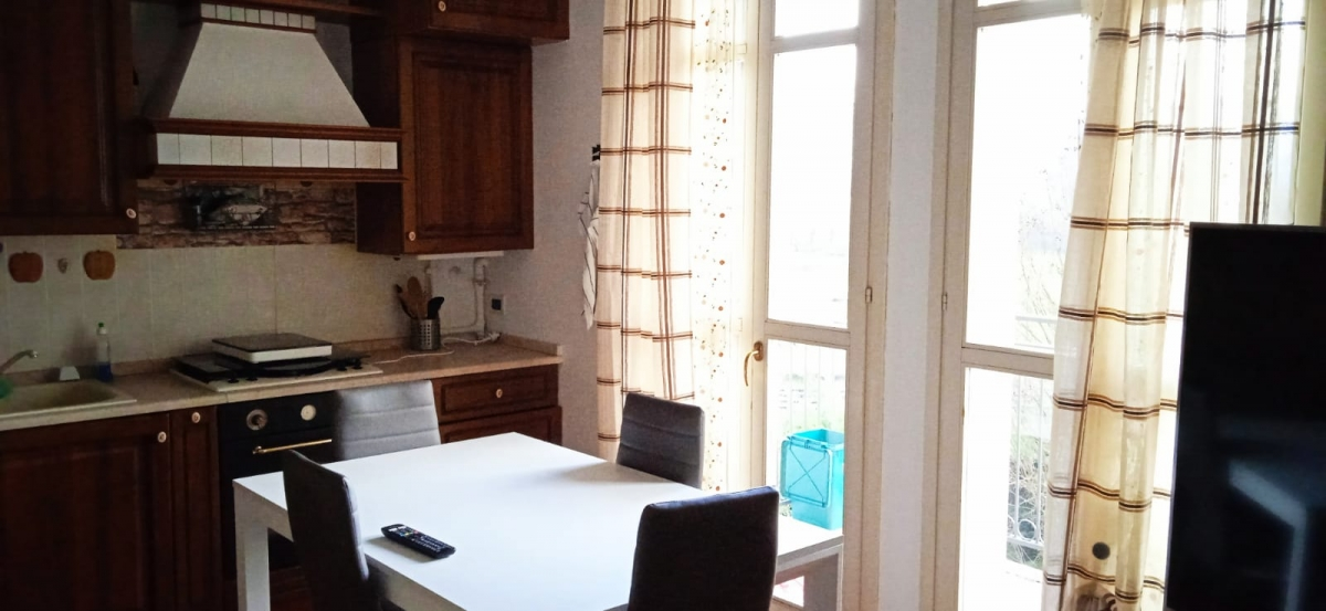 Appartamento in vendita a Paderno Franciacorta, 3 locali, prezzo € 117.000 | CambioCasa.it