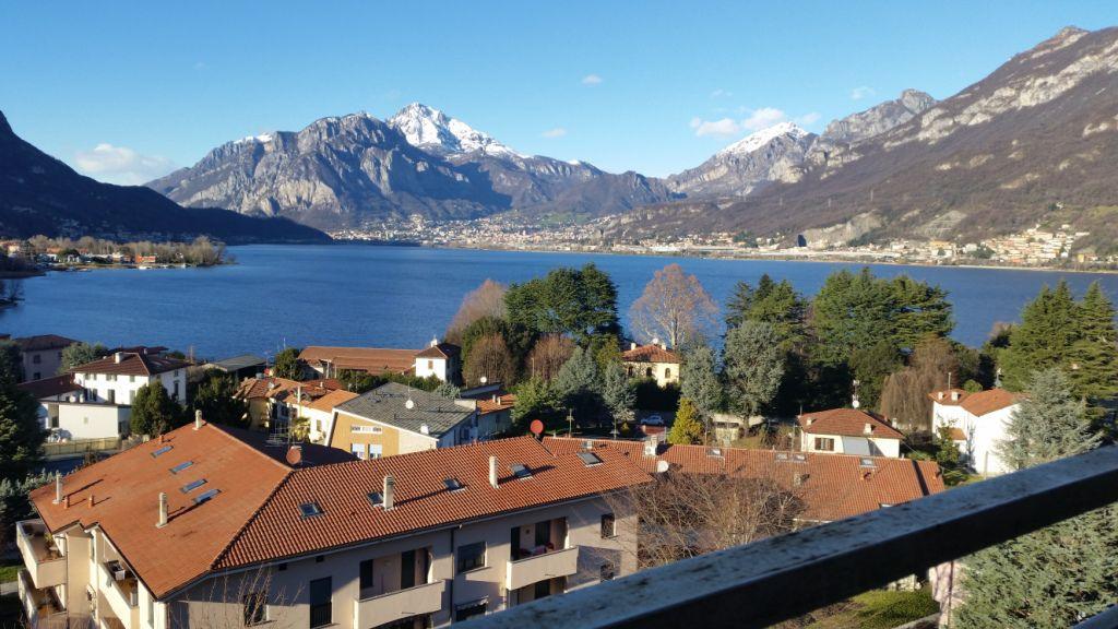 Attico / Mansarda in vendita a Garlate, 3 locali, prezzo € 135.000 | Cambio Casa.it