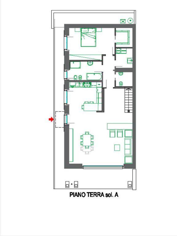 Villa singola GARLATE GAR3