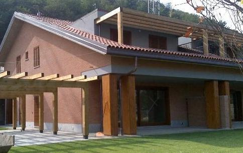 Villa in vendita a Garlate, 5 locali, prezzo € 595.000 | Cambio Casa.it