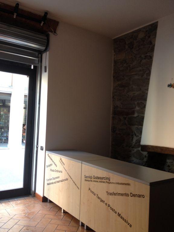 Negozio / Locale in affitto a Olginate, 1 locali, prezzo € 380 | Cambio Casa.it