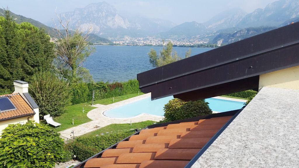 Attico / Mansarda in vendita a Garlate, 3 locali, prezzo € 390.000 | Cambio Casa.it