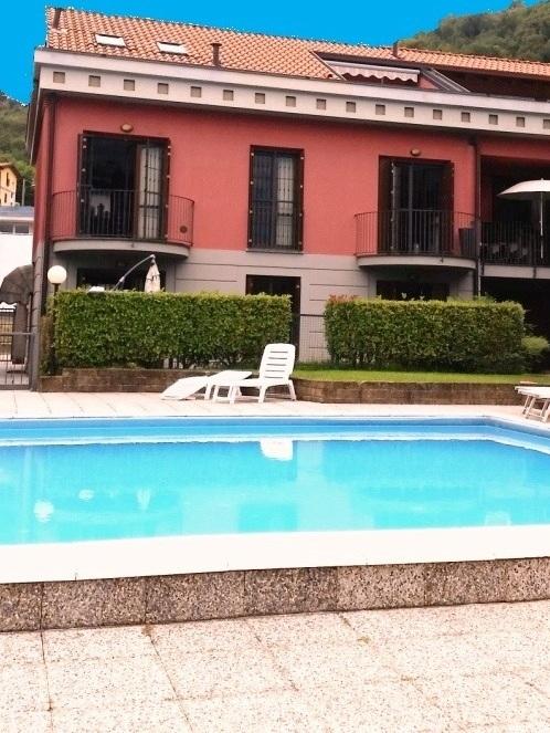 Soluzione Indipendente in vendita a Garlate, 3 locali, prezzo € 270.000 | Cambio Casa.it