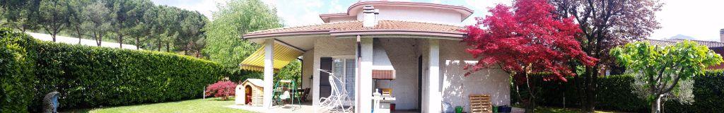 Villa in vendita a Olginate, 4 locali, prezzo € 350.000 | Cambio Casa.it