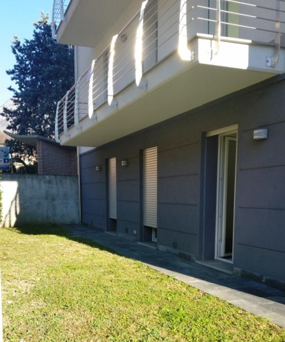 Soluzione Indipendente in vendita a Pescate, 3 locali, prezzo € 260.000   Cambio Casa.it