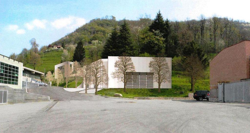 Terreno Edificabile Comm.le/Ind.le in vendita a Caprino Bergamasco, 9999 locali, prezzo € 290.000 | PortaleAgenzieImmobiliari.it